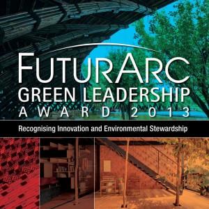FuturArc Gleen Leadership_2013