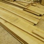 建具職人に学ぶ木材の適材適所