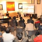 ベトナムから環境建築を発信する:「ハノイ・カルティベート・トーク01」