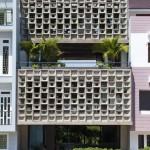 【報告】アルジャジーラでVo Trong Nghia Architects のプログラムが公開されました